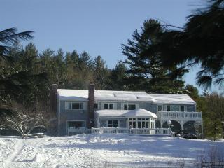 Stowe's BEST views, Pond , Fireplaces,  Gameroom, - Jeffersonville vacation rentals