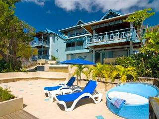 A Shade of Blues - 3 Bed - Bequia - Princess Margaret Bay vacation rentals