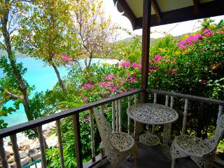 Ardesoif - Bequia - Lower Bay vacation rentals