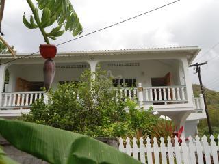 Breadfruit & Papaya - Bequia - Bequia vacation rentals