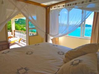 Friendship Bay Villas - Apt A1 - Bequia - Friendship Bay vacation rentals