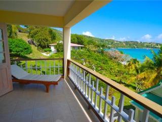 Friendship Bay Villas - Apt A3 - Bequia - Friendship Bay vacation rentals
