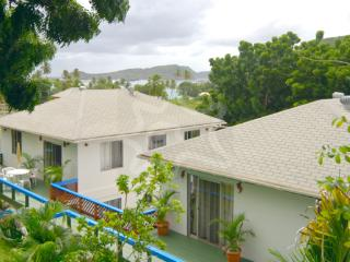 Friendship Garden Apartments 1 - Bequia - Saint Vincent and the Grenadines vacation rentals