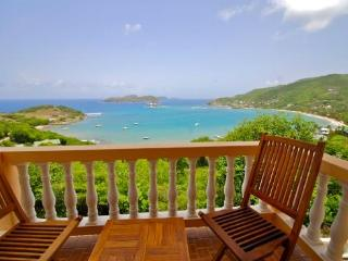 Friendship View Main House - Bequia - Friendship Bay vacation rentals