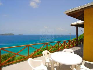 Grandview Cottage Whole House - Bequia - Bequia vacation rentals