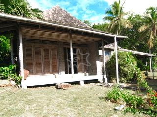 Hope House & Cottage - Bequia - Hope Bay vacation rentals