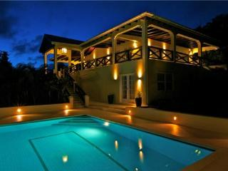 Gorgeous 5 bedroom House in Bequia - Bequia vacation rentals