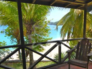 Kingston Beach House - Bequia - Lower Bay vacation rentals