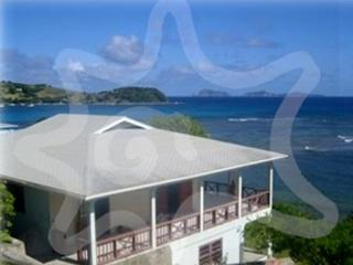 La Pompe on The Sea  Whole House - Bequia - La Pompe vacation rentals