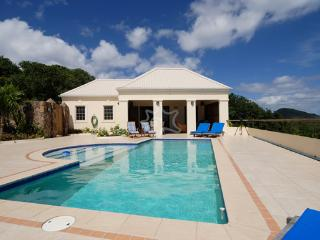 Bright House in Hope Bay with Internet Access, sleeps 6 - Hope Bay vacation rentals