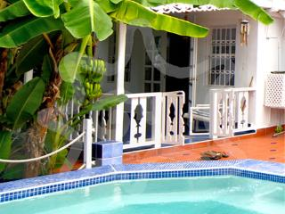 Nice House with Internet Access and A/C - Belmont vacation rentals
