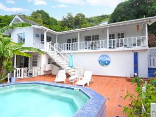 Bright 3 bedroom Belmont House with Internet Access - Belmont vacation rentals