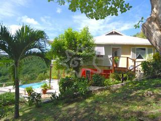 Overlook Villa - Bequia - Friendship Bay vacation rentals