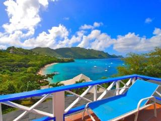 Princess Hill Villa - Bequia - Princess Margaret Bay vacation rentals