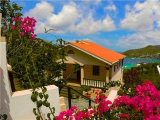 Tamanda Apartment - Bequia - Belmont vacation rentals