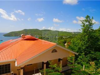 Tamanda House & Apartment - Bequia - Belmont vacation rentals