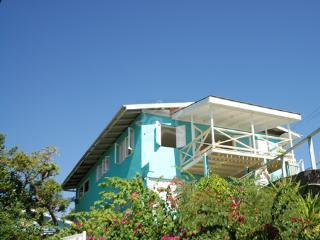 Comfortable 1 bedroom Bequia House with A/C - Bequia vacation rentals