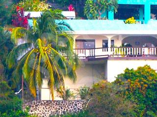 Villa Pattree North - Bequia - Belmont vacation rentals