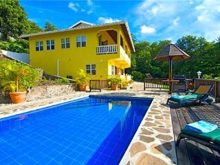 Santa Maria Villa - Bequia - Lower Bay vacation rentals