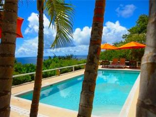 Charming 3 bedroom Union Island House with Private Outdoor Pool - Union Island vacation rentals