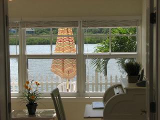 Rolltop Desk - Condo Hotel Marketplace Waterfront Resort Condo - Indian Shores - rentals