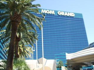 MGM Signature 1BR/2BA by Condo Hotel Marketplace - Las Vegas vacation rentals
