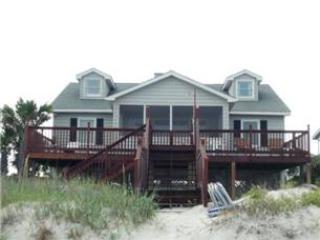 Hiller Villa II - Oceanfront - Image 1 - Pawleys Island - rentals