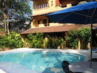 Pool - Condo in Zihuatanejo - Zihuatanejo - rentals