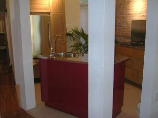 Centro Kitchen - PRIME LOCATION! Beautifully Restored Downtown Apts - Montreal - rentals