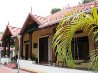 SILVER BROOK ESTATE: HOME IN A COFFEE PLANTATION - Karnataka vacation rentals