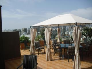 Miraflores Oceanview Penthouse - Lima vacation rentals