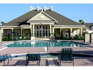 Clubhouse - Venetian Bay Village 3 Bedroom Townhouse - Kissimmee - rentals