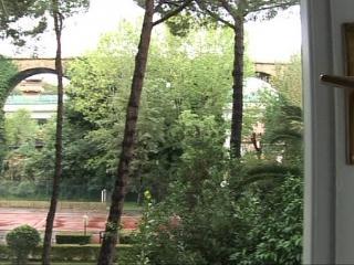 CR155 - MUSEI VATICANI VIA ANGELO EMO A - Rome vacation rentals