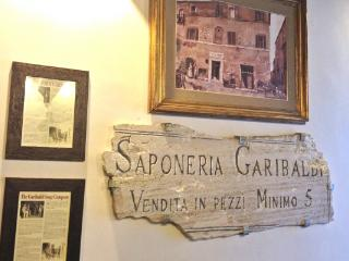 CR319 - Trastevere, Via Garibaldi - Sacrofano vacation rentals