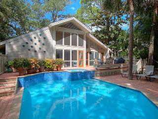 E. Beach Lagoon 10 - Hilton Head vacation rentals