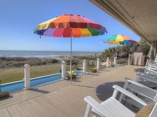 6 bedroom House with Internet Access in Hilton Head - Hilton Head vacation rentals