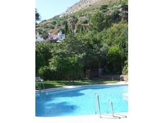 Beautiful Villa in Mijas Pueblo with A/C, sleeps 4 - Mijas Pueblo vacation rentals