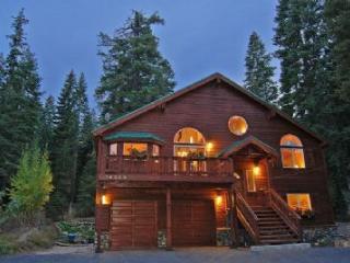 Eagles Nest - Truckee vacation rentals