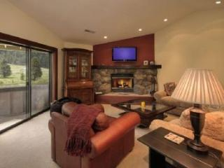 Comfortable House with Stereo and Mountain Views - Alpine Meadows vacation rentals
