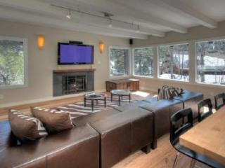 Squaw Valley Paradise **Hot Tub** - North Tahoe vacation rentals