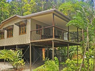 DAINTREE MAGIC - Daintree Accommodation - Daintree vacation rentals