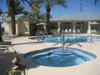 CASITA VEGAS - Las Vegas vacation rentals