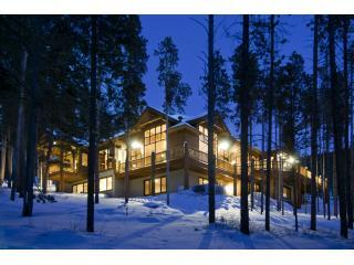 Luxury Home with Fantastic Views in Breckenridge - Breckenridge vacation rentals