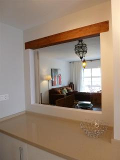 Luxury apartment  in Conil - Sea views all rooms - Conil de la Frontera vacation rentals