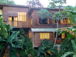 Comfortable 5 bedroom Castara Condo with Deck - Castara vacation rentals