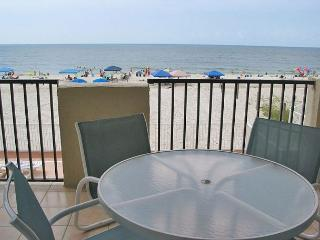 Tropical Winds 104 ~ Great Family Friendly Condo ~ Bender Vacation Rentals - Gulf Shores vacation rentals