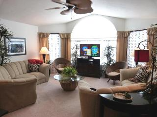 Affordably Priced Condo, Simba's Pride, is also conveniently located close to Disney - Kissimmee vacation rentals