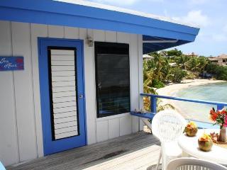 Coffee Beachfront Cottage, Virgin Gorda - North Sound vacation rentals