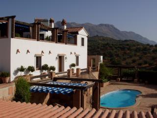 House - Finca El Abuelo - Malaga - rentals