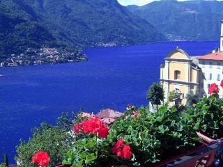 ROMANTIC VILLA GABRIELLA - STUNNING 180° VIEWS - Como vacation rentals